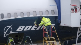 Boeing to Make 737 Max Safety Feature Standard: Source