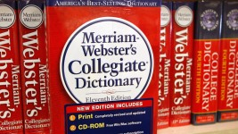 "Merriam-Webster Adds 1,700 Words, Including ""Jeggings,"" ""NSFW"""
