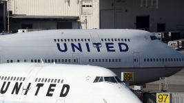2 Pilots Arrested on Alcohol Charges Before Flight to US