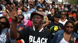 Thousands Expected at Freddie Gray Rally