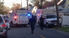 NYPD Officer Shot in Head, Suspect Apprehended: Sources