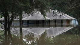 Mold Threatens Thousands More  After Louisiana Floods
