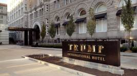 Trump Brand Losing Luster Among Affluent