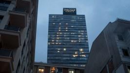 Trump Staff, Properties Face Terror Risk With Presidency