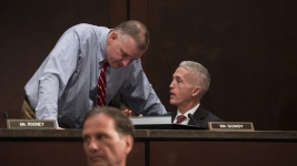 House GOP Prepares to Wrap Up Contentious Russia Probe