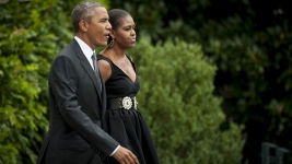 Obamas to Vacation in Southern California After Inauguration