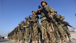 Afghan Soldier Kills 3 U.S. Contractors in Kabul: Officials