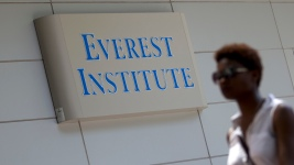 Graduates of Defunct Corinthian Colleges Want Their Student Loans Forgiven