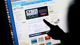 Cyber Monday: Don't Get Grinched by Cybercrime