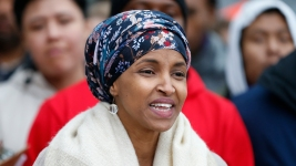 Somali-American Lawmaker Says DC Driver Called Her 'ISIS'
