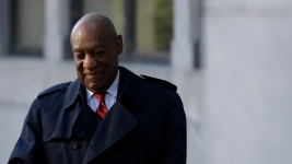 Cosby to Fight 'Sexually Violent Predator' Tag at Sentencing