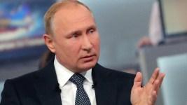 Trump Sends Aide to Explore Putin Summit, Jolting Allies