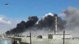 Russian Warplane Intercepted After Airspace Violation