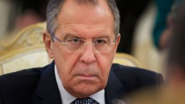 Downing of Warplane a 'Planned Provocation': Russia