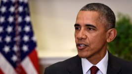 World Full of 'Pilgrims': Obama Appeals for Refugees