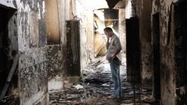 Pentagon: Afghan Hospital Attack 'Human Error'