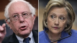 Democrats to Take Debate Stage in Las Vegas