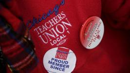 Chicago Public Schools Cancels Classes in Anticipation of Strike