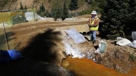 Report Details EPA Missteps in Colo. Mine Spill