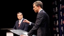 Top Moments: Cruz, O'Rourke Face Off in Texas Senate Debate