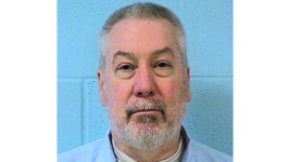 Drew Peterson Gets 40-Year Sentence