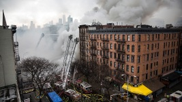 5 People Charged in Deadly NYC Gas Explosion