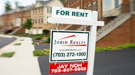 43 Percent of Americans Are Still Renting Homes