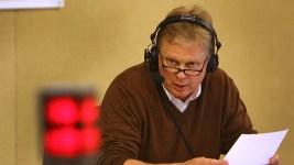 Longtime NPR Host Ashbrook Facing Misconduct Allegations