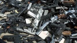 Senate Democrats Unveil Sweeping Gun Control Legislation