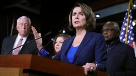 Democrats Ponder Midterm Choices: Liberals, Moderates, Both?