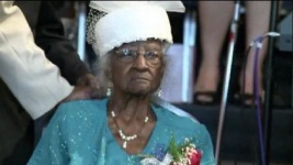Woman Turns 116 Years Old, Becomes Oldest Person in World