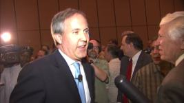 Texas Attorney General Ken Paxton Indicted: Sources