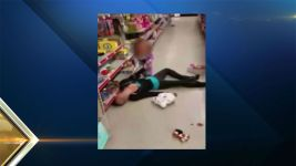 'Heartbreaking' Video Shows Mom in Apparent OD at Store