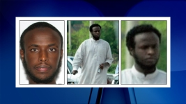 Former U.S Cab Driver Added to Most Wanted Terrorist List