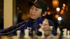 Youngest U.S. Chess Master: I've Got to Work on my Endgame