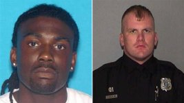 Suspect in Memphis Officer Killing Turns Self in