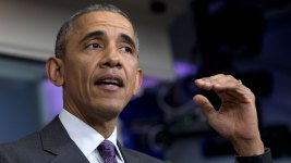 US Can Meet Goal of 10K Syrian Refugees: Obama