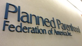 Planned Parenthood Reports Second Website Attack