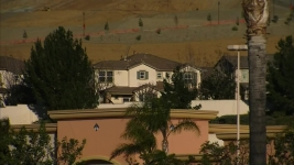 Calif. Gas Leak Capped After Spewing Tons of Methane
