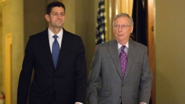 Senate Blocks Bill Aimed at Preventing Shutdown This Weekend