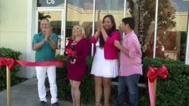 Pulse Nightclub Victim's Sister Reopens Salon