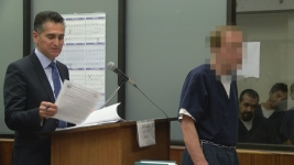 Man ID'd as TV Host Wanted in Decades-Old Sex Crime