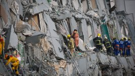 Death Toll in Taiwan Earthquake Rises to 113