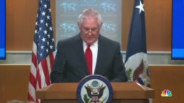 Tillerson Ouster May Hasten Demise of Iran Nuclear Deal