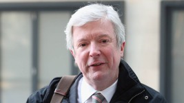 Cops Probe Death Threats Against BBC Boss