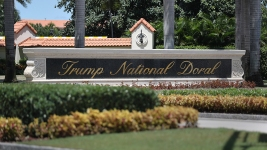 White House: Summit at Trump Property Would Look 'Lousy'