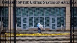 Cuba Health Mystery: Diplomats Had Inner-Ear Damage Early On