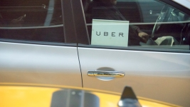 Uber Agrees to Pay $28.5M to Settle Lawsuits