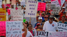 Federal Lawsuit Filed to Block Alabama's New Abortion Ban