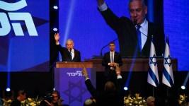 Israeli Vote Leaves Netanyahu's Political Future in Doubt